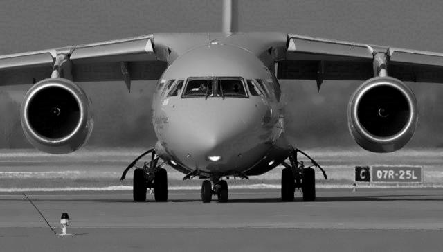В СМИ появилась расшифровка переговоров пилотов разбившегося Ан-148