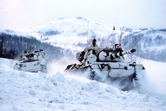 Что говорят России учения НАТО в Норвегии