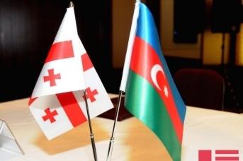Азербайджан и Грузия