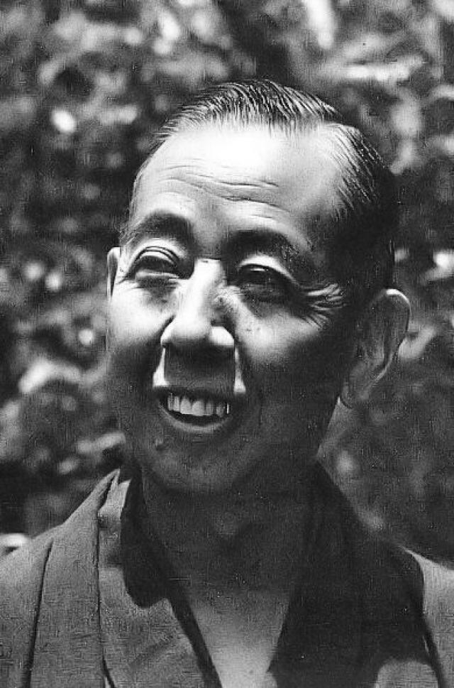 Нобусукэ Киси