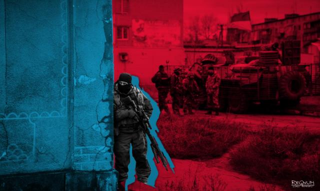 Зачем Порошенко пообещал «зачистку Донбасса»