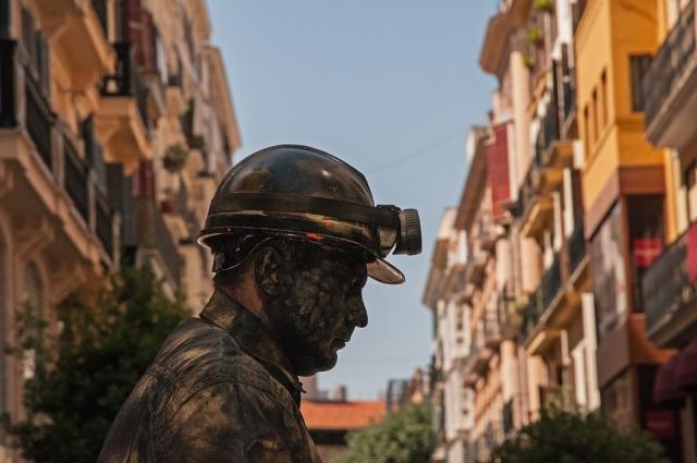 Двое рабочих погибли при обрушении калийной шахты