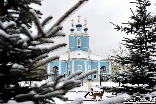 В ФАС признали нарушение при передаче Сампсониевского собора церкви