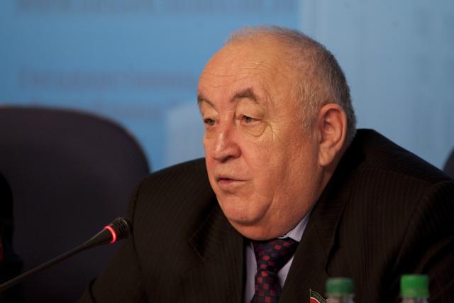 Рафил Нугуманов