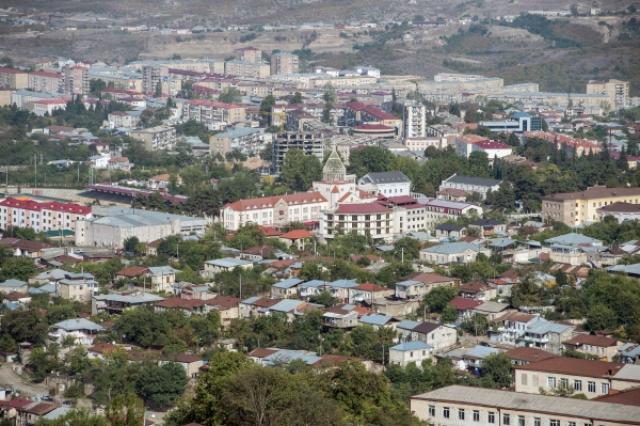 Экономика Карабаха выросла на рекордное с 2004 года значение