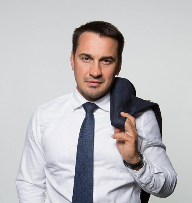 Заместителем мэра Ярославля стал дзюдоист Дмитрий Носов