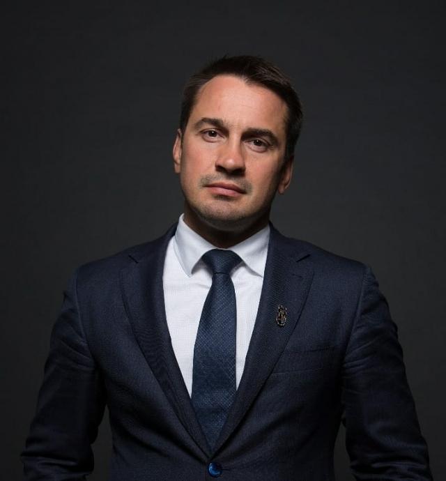 Новый заммэра Ярославля: любит бороться, масштабная личность, оброс связями