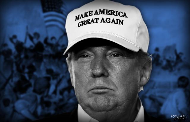 «Два мира — два Шапиро»: в США тоже поднимается предвыборная волна