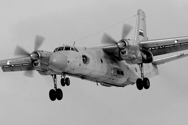 Антонов Ан-26