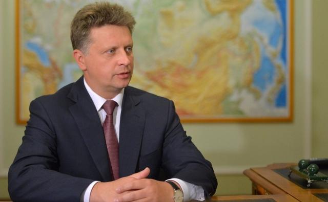В Ярославль приехал третий министр за 11 дней