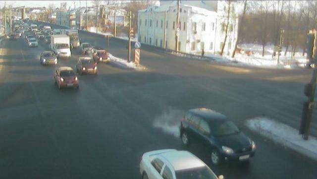 «Зеленые волны» на магистралях Ярославля: эксперименты продолжатся