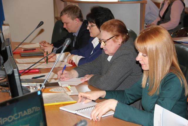 В Ярославле градостроительный совет усилили чиновниками и депутатами