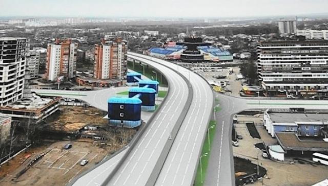 Министр транспорта пообещал помочь Ярославлю с Карабулинской развязкой
