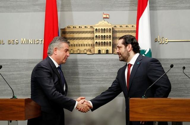 Удастся ли Карапетяну «определенный рестарт» армяно-ливанских отношений