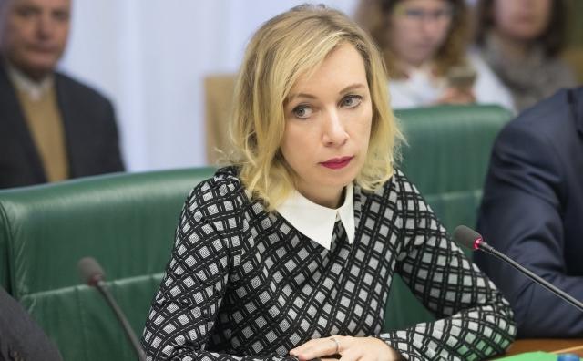 Захарова: Британские СМИ выдворят из России, если Лондон закроет RT