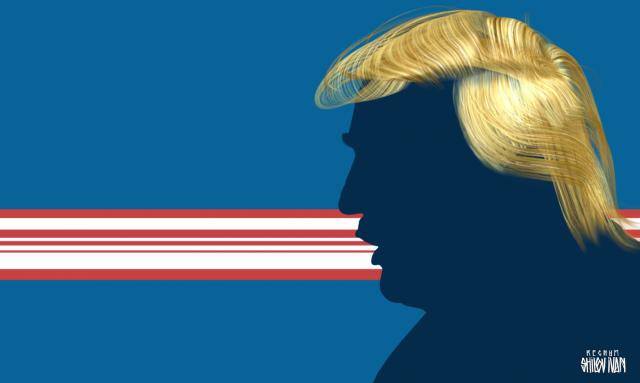Отставка Тиллерсона: Трампа отодвигают от управления и загоняют в угол