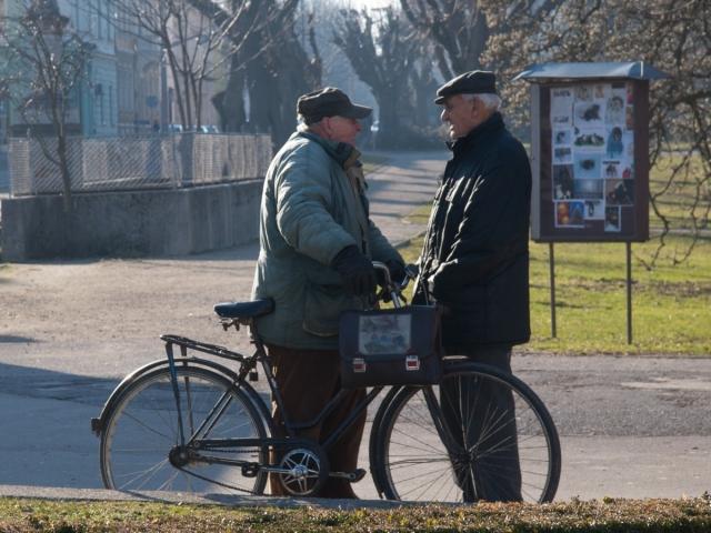 Скандал на Сахалине: глава правительства Щербина обидела пенсионеров