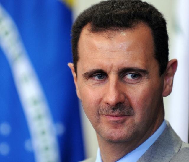 Асад: Сирия будет противостоять планам Запада против единства страны
