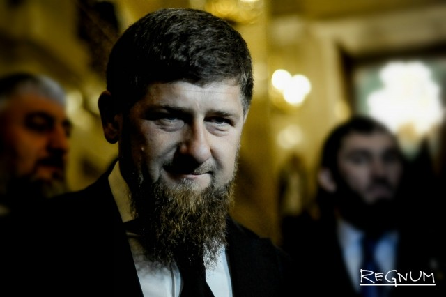 Кадыров: Российская разведка скоро выяснит, кто покушался на Скрипаля