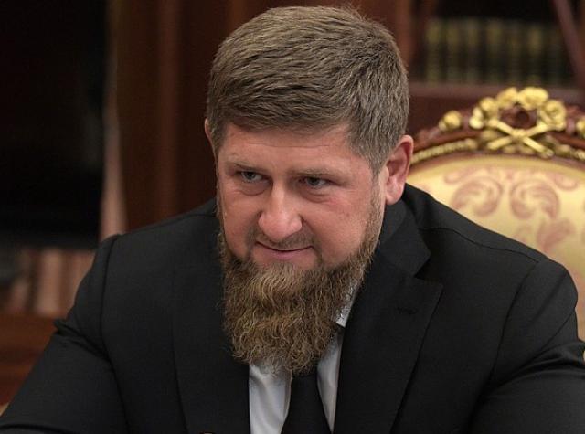 Кадыров назвал полным бредом обвинения Слуцкого в домогательствах