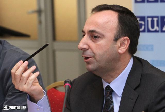 Будущий глава КС Армении хочет обеспечить себя работой на 17 лет
