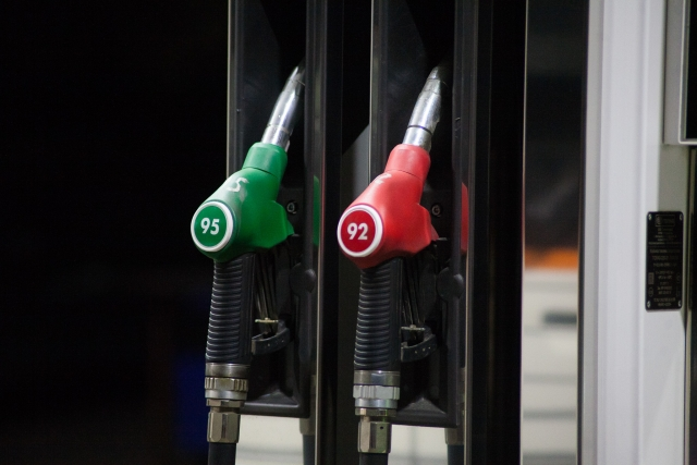 Заправка Заправочная станция Бензин Дизель Топливо АИ-92 АИ-95