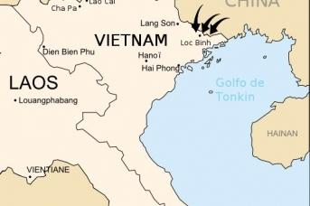 Китайско-вьетнамская война 1979