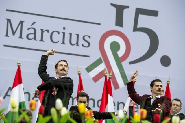 России можно поддержать реванш Венгрии