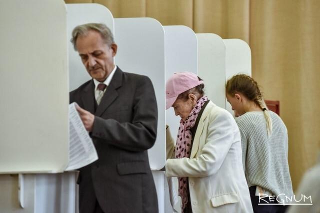 До 110 тыс наблюдателей НОМ будут проводить мониторинг на выборах 18 марта