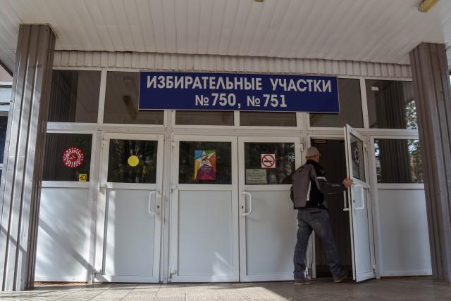 Общественная палата России проследит за ходом выборов президента страны
