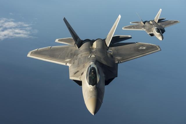 Генштаб РФ сообщил о возможной подготовке США к ударам по Сирии