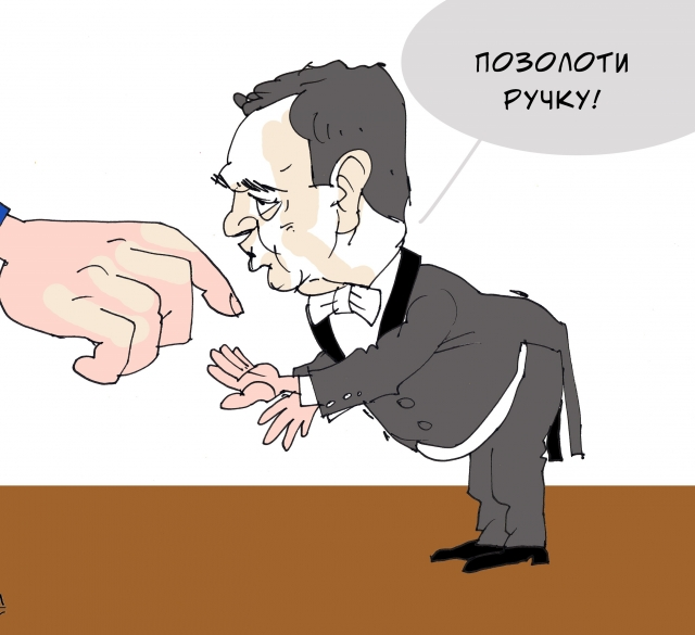 Порошенко о вступлении Украины в ЕС: «Вопрос лет, а не десятилетий»