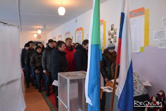 Крупнейший угольный терминал ДФО проголосовал первым в Хабаровском крае