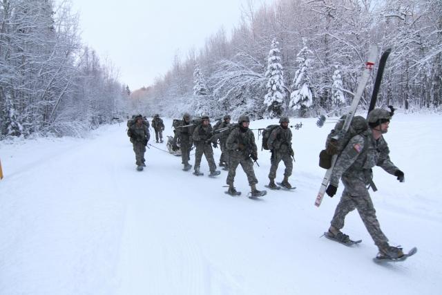 Военная активность США и НАТО в Арктике: на пике со времен холодной войны