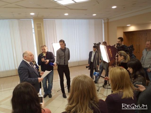Явка в Свердловской области подбирается к 60%