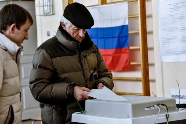 Стала ли высокая явка результатом международного давления на Россию?