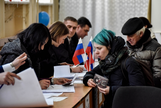 На Урале политолог пояснил причины повышенной явки избирателей на выборы