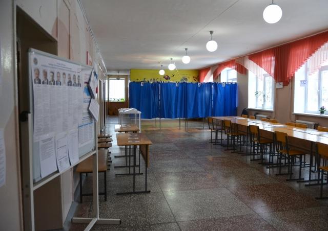 Мордовия выбрала своего президента России: избирательные участки закрылись