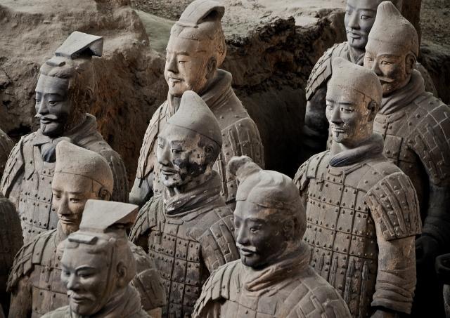 The Hill: США нужен опыт Древнего Китая для победы в Афганистане