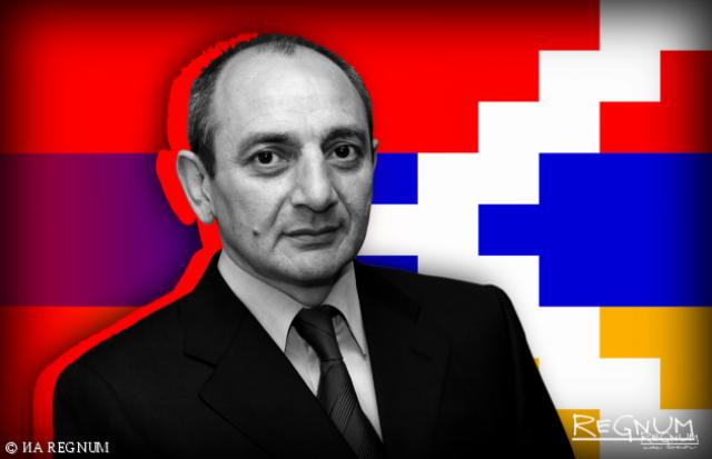 Станислав Тарасов: Почему президента Карабаха нужно пригласить в Москву