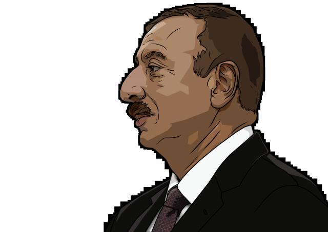 Ереван призывает остановить Алиева