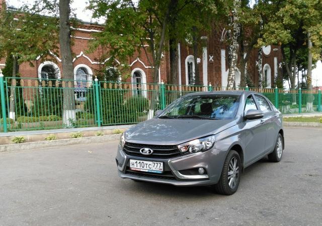 За два первых месяца 2018 года российский автопром вырос на 27,5%