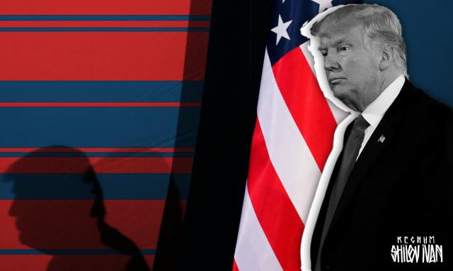 Трамп обязательно осудит Россию за Скрипаля... Если кто-то докажет ее вину