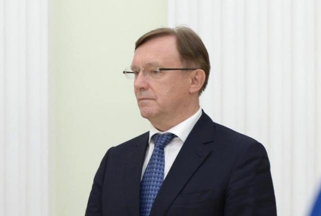 Сергей Когогин