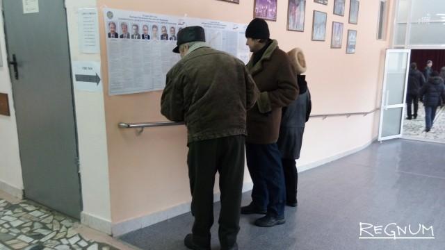 Были ли нарушения на выборах в Башкирии?   Башкирия уступила по явке Мордовии, Уфа опередила Казань