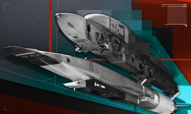 Пентагон о гиперзвуковом оружии РФ: «У нас нет никакой защиты»
