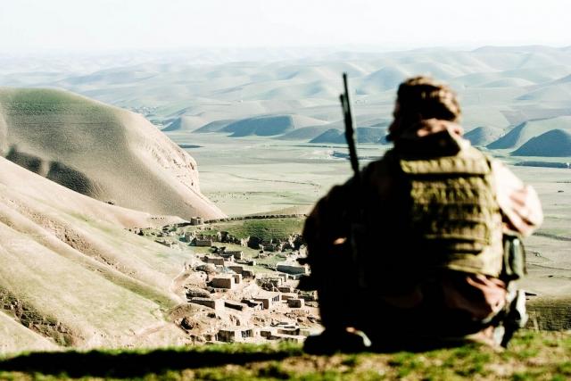 Афганистан: участники Большой игры пытаются найти путь к миру в стране