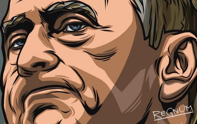Не желаю подчиняться: Жириновский рассказал о своем политическом будущем