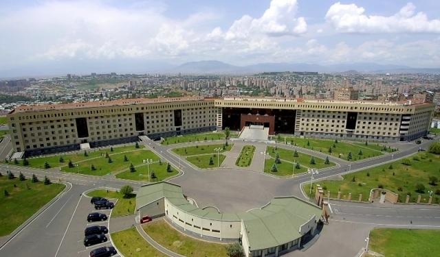 Минобороны Армении оценило региональные риски безопасности до 2024 года