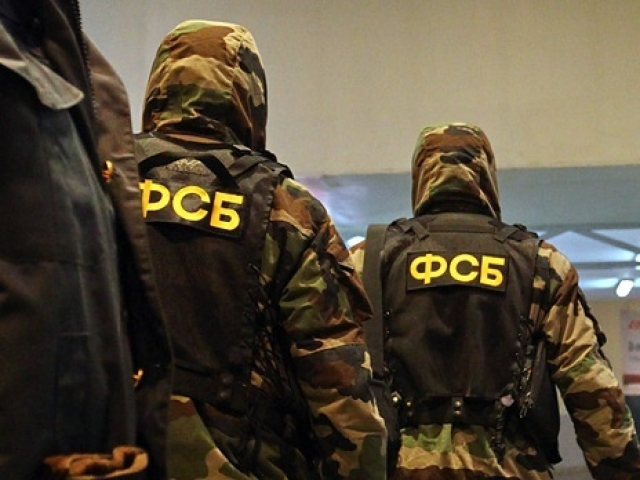Россия закрывает границу для спонсоров терроризма